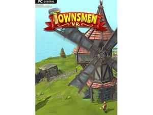 Townsmen VR  [Online Game Code]