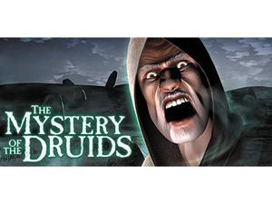 The Mystery of the Druids  [Online Game Code]