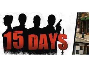 15 Days  [Online Game Code]