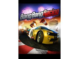 Bang Bang Racing  [Online Game Code]
