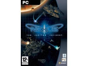 Nexus - The Jupiter Incident  [Online Game Code]