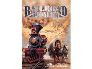 Railroad Pioneer  [Online Game Code]
