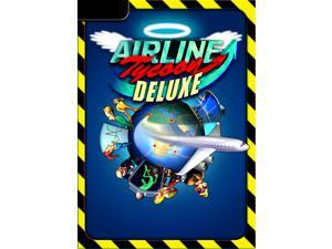 Airline Tycoon Deluxe  [Online Game Code]