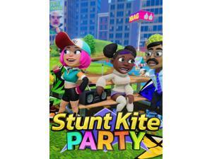 Stunt Kite Party  [Online Game Code]
