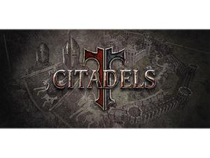 Citadels  [Online Game Code]
