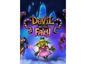 Devil and the Fairy VR  [Online Game Code]