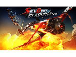 SkyDrift: Gladiator Multiplayer Pack  [Online Game Code]