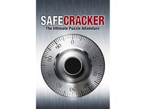 Safecracker: The Ultimate Puzzle Adventure  [Online Game Code]