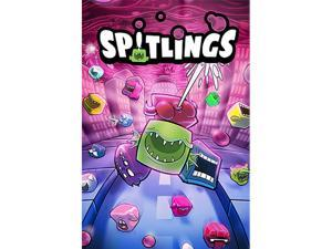 SPITLINGS  [Online Game Code]