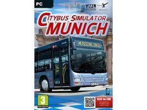 Munich Bus Simulator [Online Game Code]
