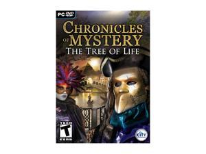 Chronicles of Mystery: The Tree of Life PC Game