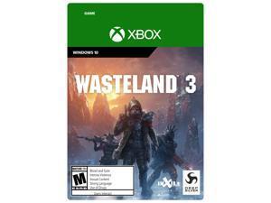 Wasteland 3 Windows 10 [Digital Code]