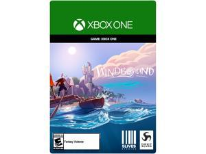 Windbound Xbox One [Digital Code]