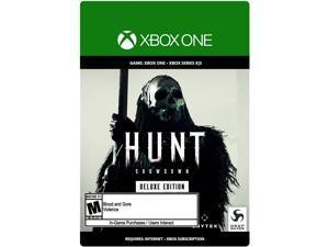 Hunt: Showdown Deluxe Edition Xbox One [Digital Code]