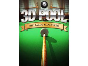 3D Pool  [Online Game Code]