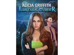Alicia Griffith - Lakeside Murder [Online Game Code]
