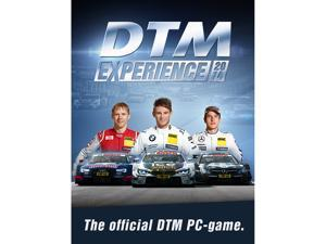 DTM Experience 2014 [Online Game Code]