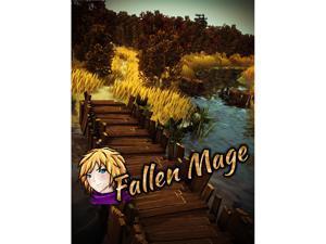 Fallen Mage [Online Game Code]