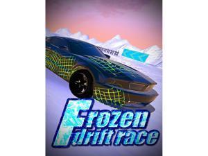 Frozen Drift Race [Online Game Code]