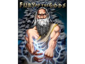 Fury Of The Gods [Online Game Code]