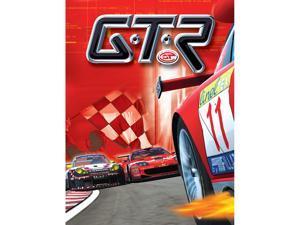 GTR - FIA GT Racing Game [Online Game Code]