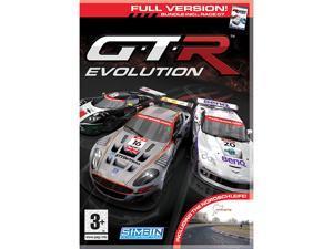 GTR Evolution [Online Game Code]