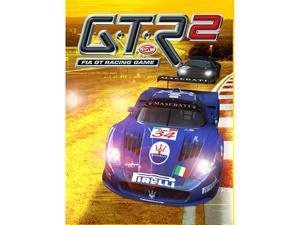 GTR2 - FIA GT Racing Game [Online Game Code]