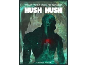 Hush Hush - Unlimited Survival Horror [Online Game Code]