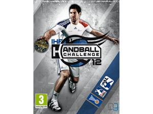 IHF Handball Challenge 12 [Online Game Code]
