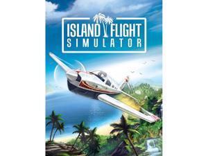 Island Flight Simulator [Online Game Code]