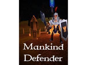 Mankind Defender [Online Game Code]
