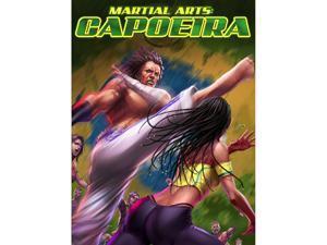 Martial Arts: Capoeira [Online Game Code]