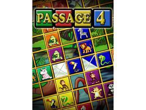Passage 4 [Online Game Code]
