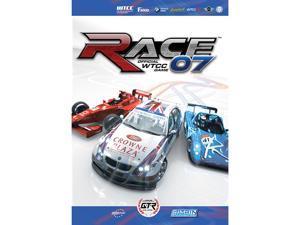 Race 07 [Online Game Code]