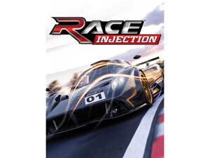 RACE Injection [Online Game Code]