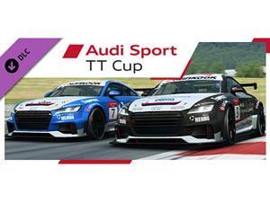 RaceRoom - Audi Sport TT Cup 2015 [Online Game Code]