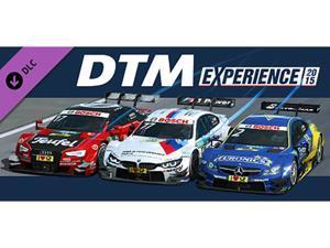 RaceRoom - DTM Experience 2015 [Online Game Code]