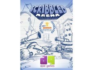Scribbled Arena [Online Game Code]