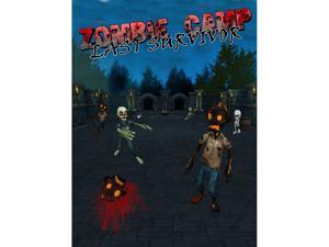 Zombie Camp - Last Survivor [Online Game Code]