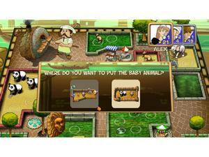 Zooloretto [Online Game Code]