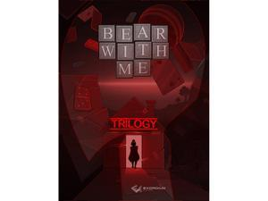 Bear With Me - Bundle Episode 1-3 [Online Game Code]