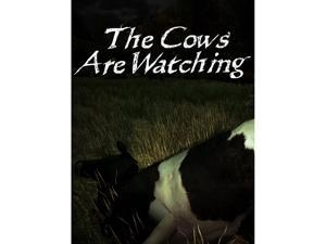 The Cows Are Watching [Online Game Code]