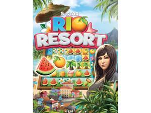 5 Star Rio Resort [Online Game Code]