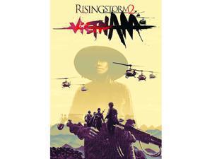 Rising Storm 2: Vietnam [Online Game Code]