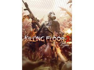 Killing Floor 2 Digital Deluxe Edition [Online Game Code]