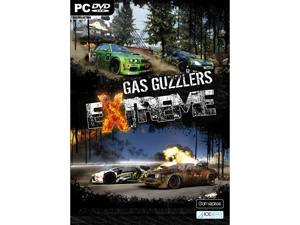 Gas Guzzlers Extreme [Online Game Code]