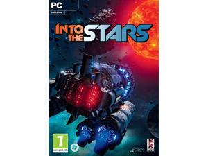 Into the Stars [Online Game Code]