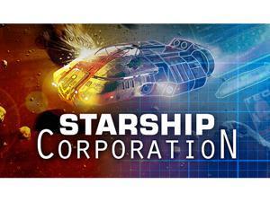 Starship Corporation [Online Game Code]