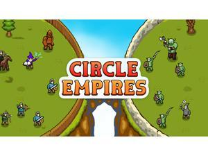 Circle Empires [Online Game Code]