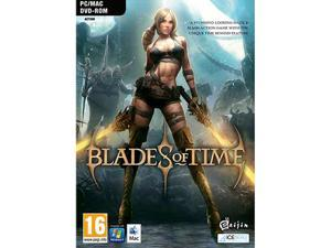 Blades Of Time  [Online Game Code]